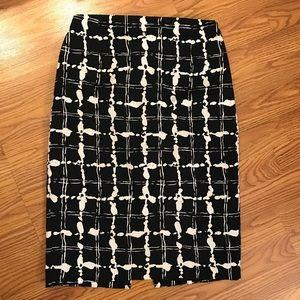Express skirt size 2